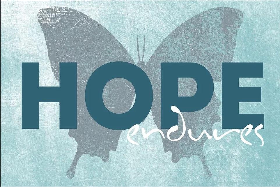 hopeendures